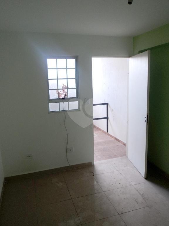 Venda Casa São Paulo Pinheiros REO160573 15