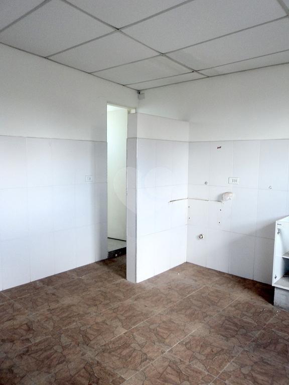 Venda Casa São Paulo Pinheiros REO160573 16