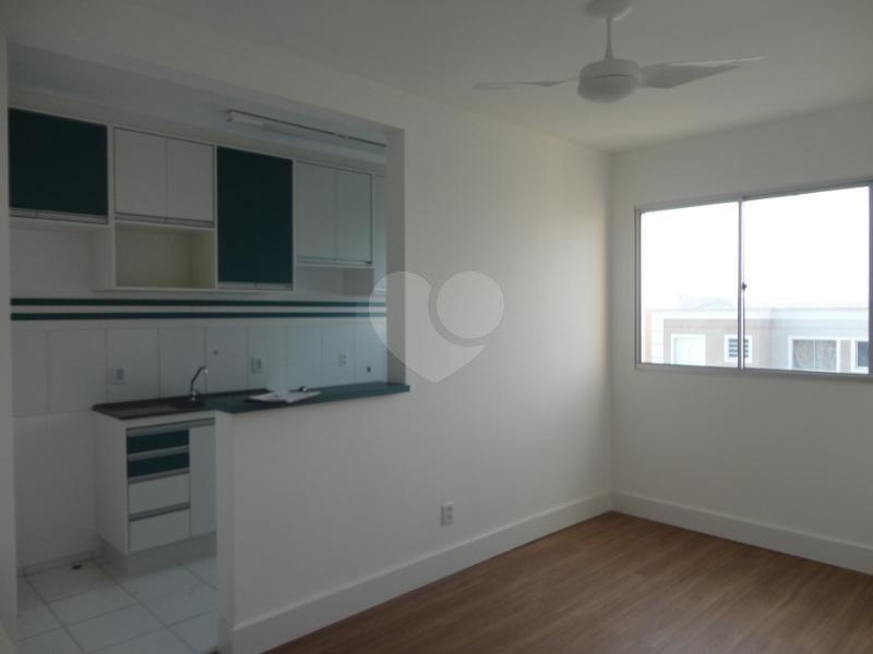 Aluguel Apartamento Americana Chácara Letônia REO160580 1