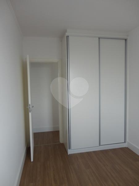 Aluguel Apartamento Americana Chácara Letônia REO160580 5