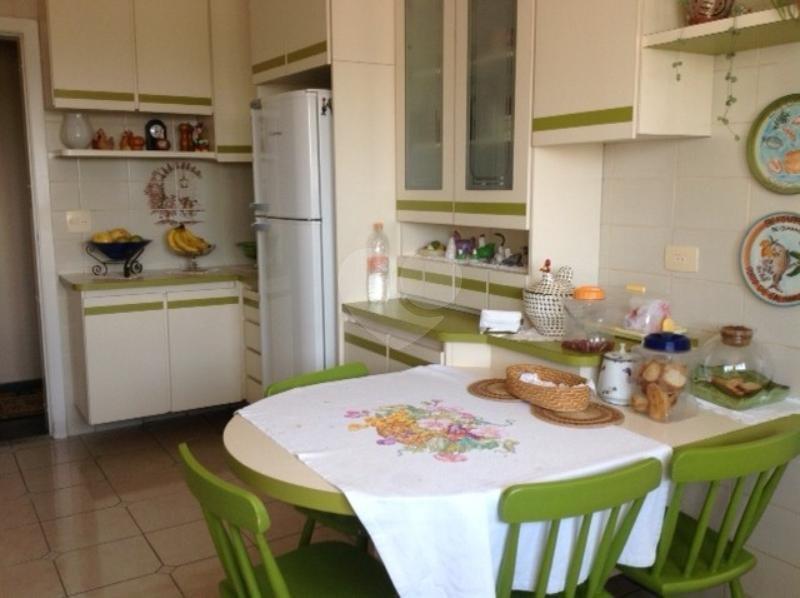 Venda Apartamento São Bernardo Do Campo Jardim Do Mar REO160656 13