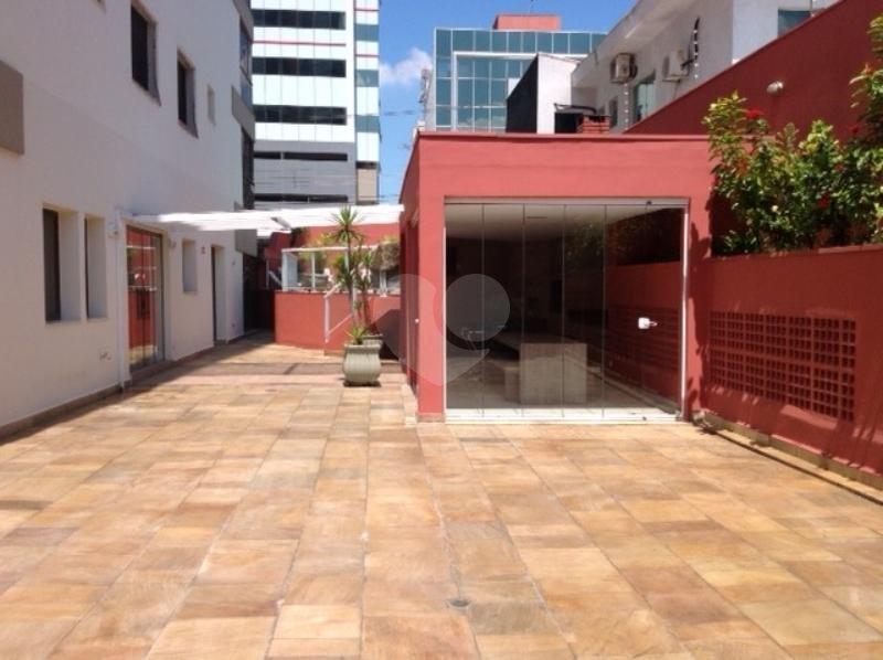 Venda Apartamento São Bernardo Do Campo Jardim Do Mar REO160656 9