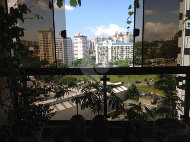 Venda Apartamento São Bernardo Do Campo Jardim Do Mar REO160656 16