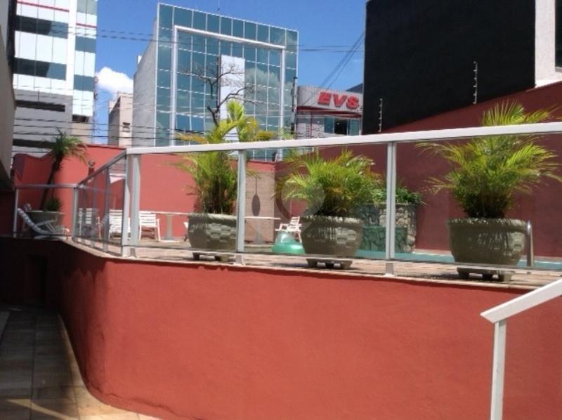 Venda Apartamento São Bernardo Do Campo Jardim Do Mar REO160656 14