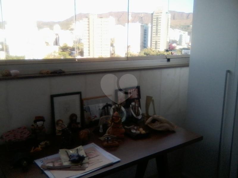 Venda Cobertura Belo Horizonte Funcionários REO160831 5