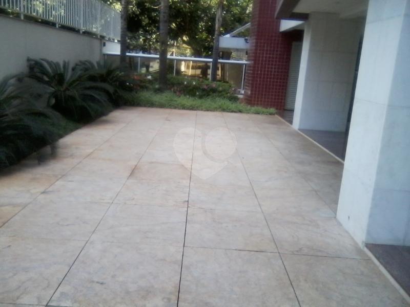 Venda Cobertura Belo Horizonte Funcionários REO160831 13
