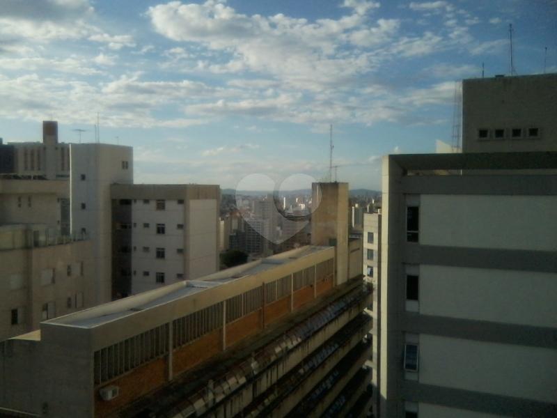Venda Cobertura Belo Horizonte Funcionários REO160831 16