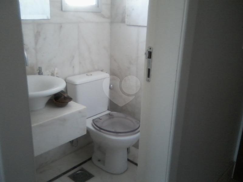 Venda Cobertura Belo Horizonte Funcionários REO160831 12