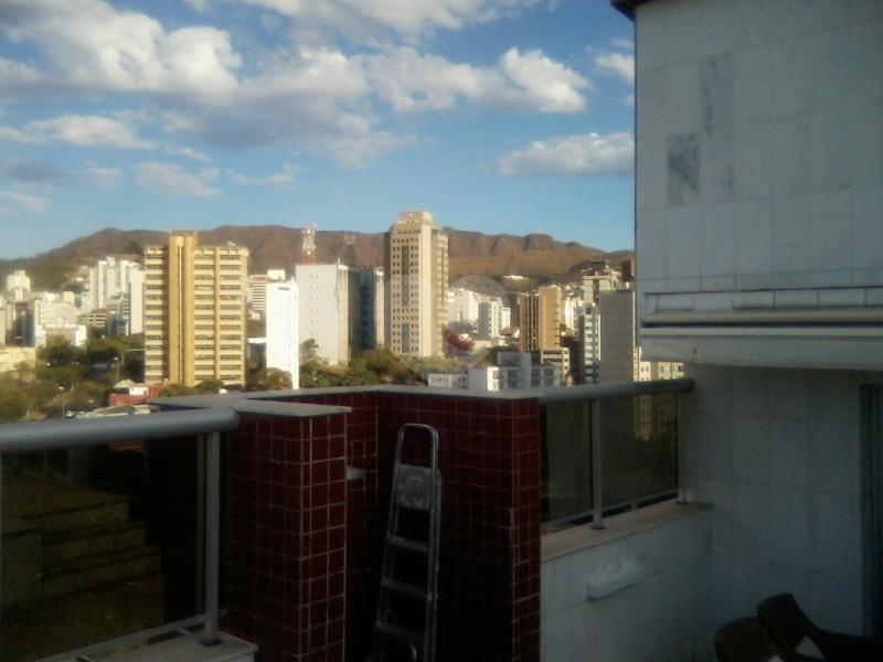 Venda Cobertura Belo Horizonte Funcionários REO160831 21