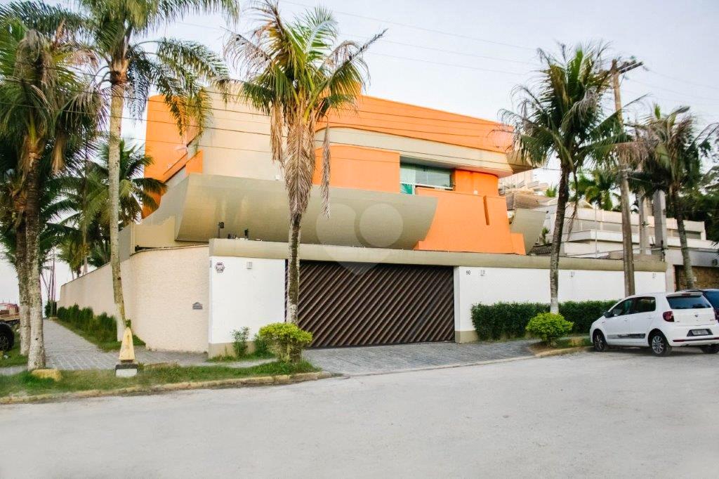 Venda Casa Guarujá Balneário Praia Do Pernambuco REO161030 14