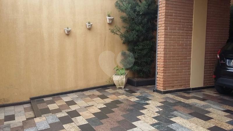 Venda Casa Americana Jardim Glória REO161122 36