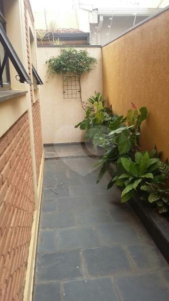 Venda Casa Americana Jardim Glória REO161122 5