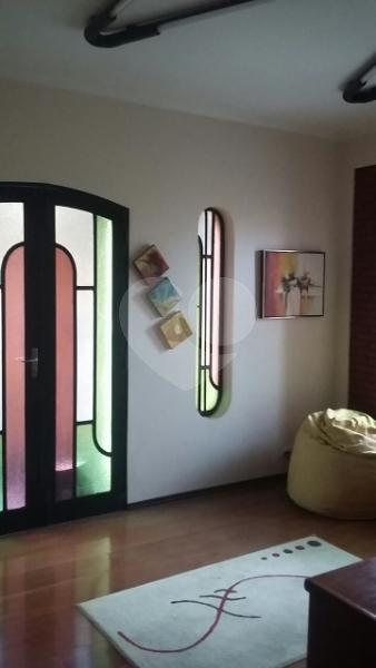 Venda Casa Americana Jardim Glória REO161122 35