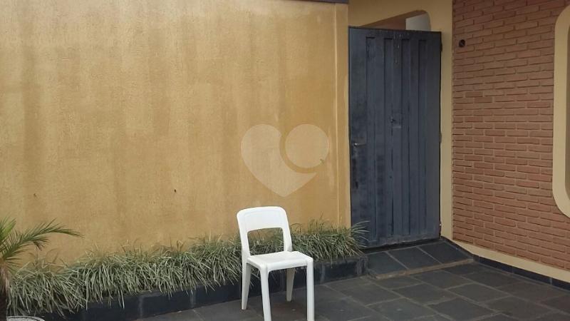 Venda Casa Americana Jardim Glória REO161122 20