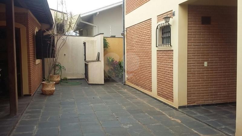 Venda Casa Americana Jardim Glória REO161122 11