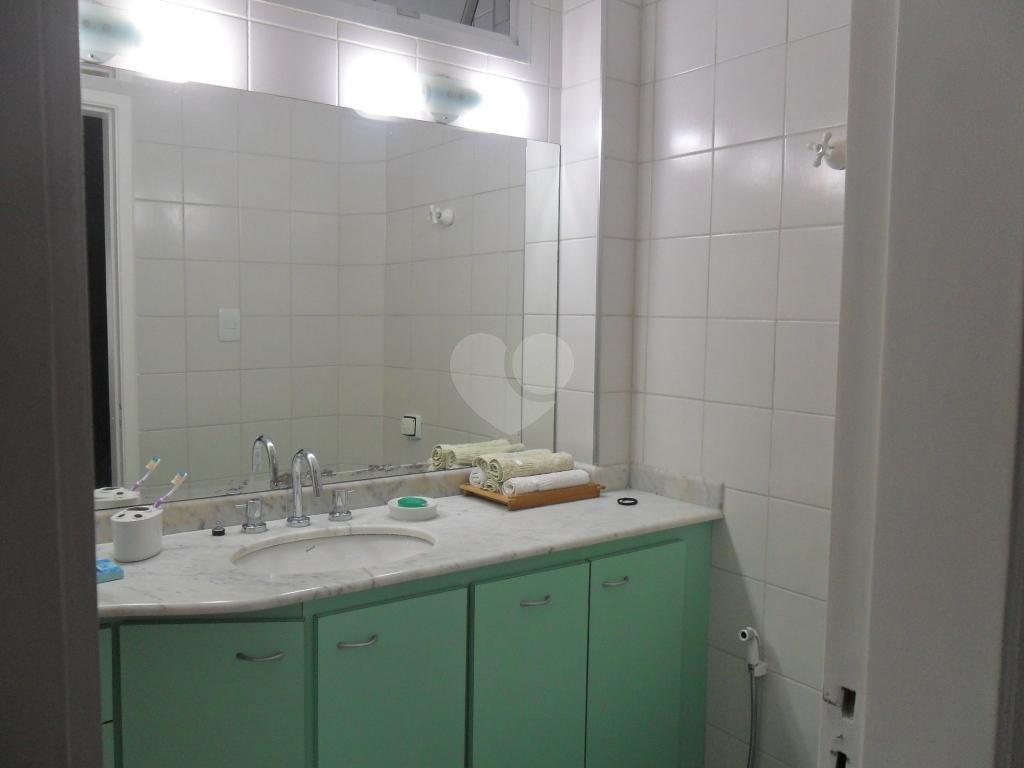 Venda Apartamento São Paulo Jardim Paulista REO161152 22