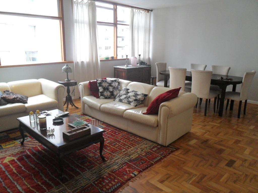 Venda Apartamento São Paulo Jardim Paulista REO161152 1