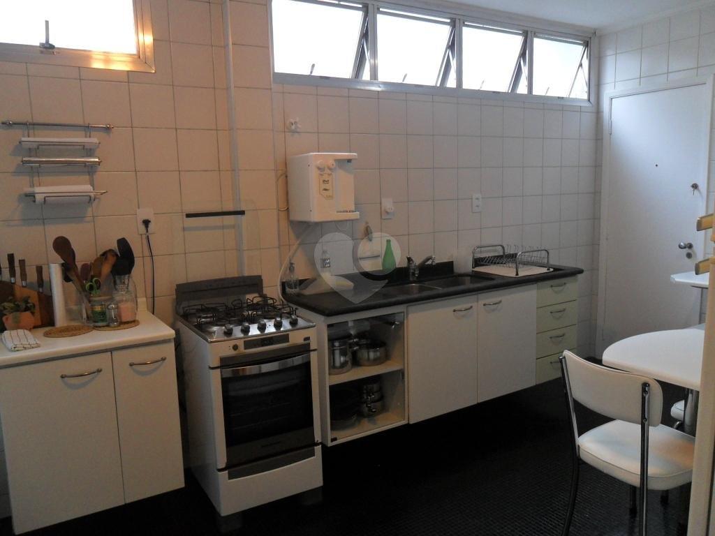 Venda Apartamento São Paulo Jardim Paulista REO161152 8