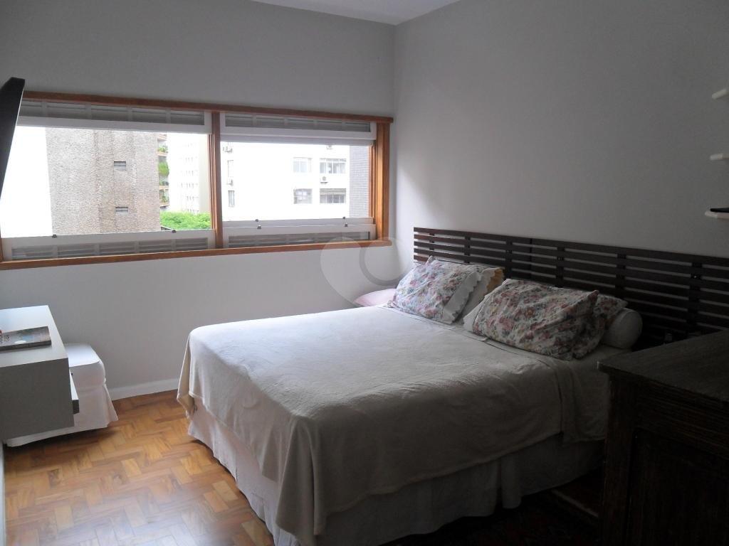 Venda Apartamento São Paulo Jardim Paulista REO161152 26