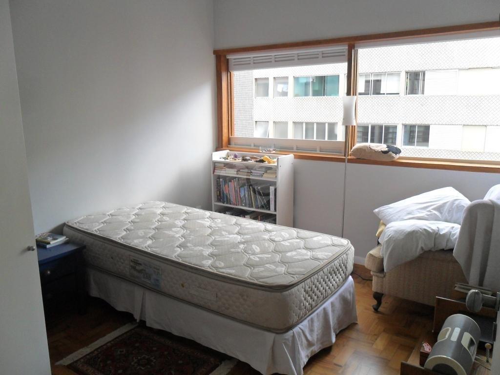 Venda Apartamento São Paulo Jardim Paulista REO161152 18