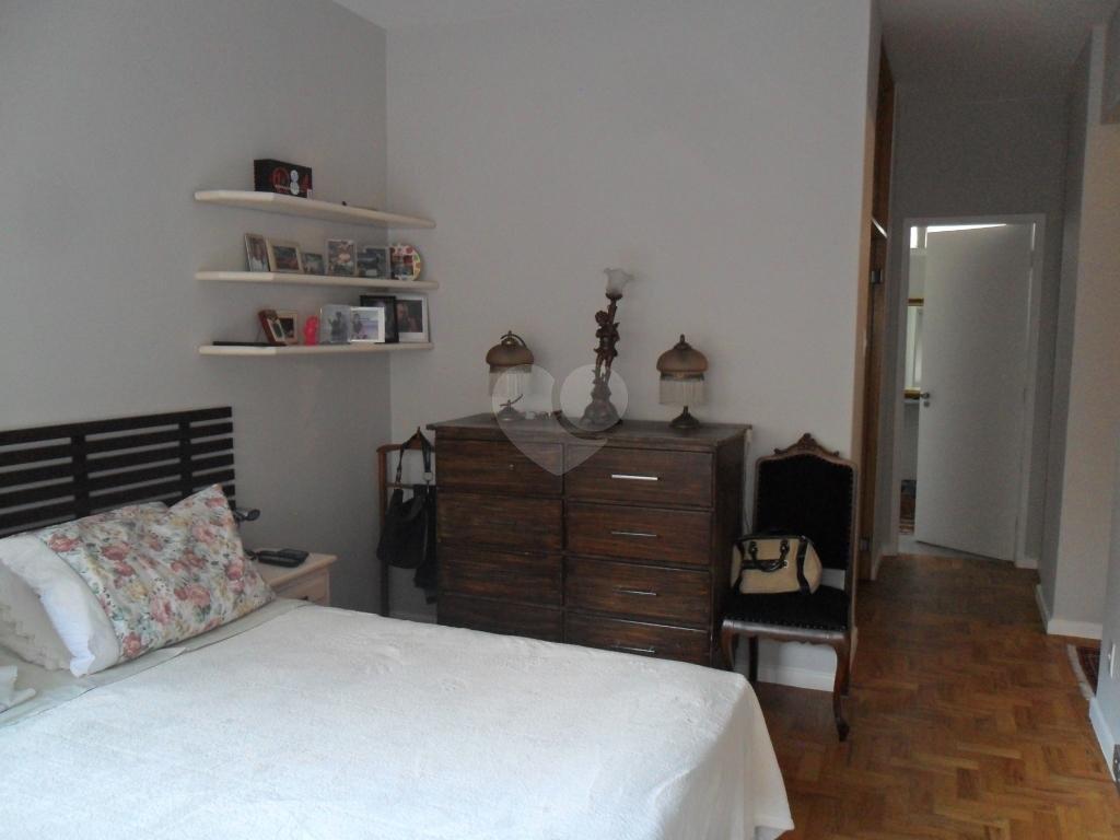 Venda Apartamento São Paulo Jardim Paulista REO161152 29