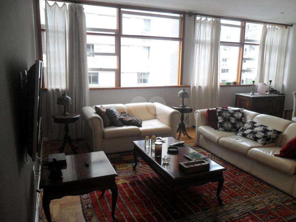 Venda Apartamento São Paulo Jardim Paulista REO161152 3