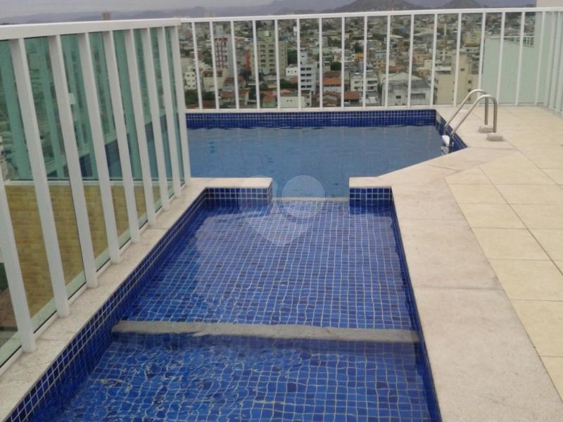 Venda Cobertura Vila Velha Itapuã REO161183 27