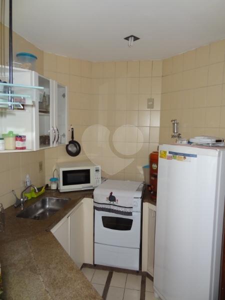Venda Apartamento Belo Horizonte Lourdes REO161241 6