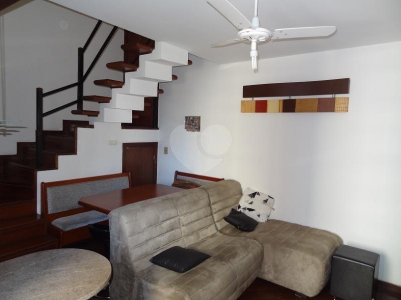 Venda Apartamento Belo Horizonte Lourdes REO161241 1