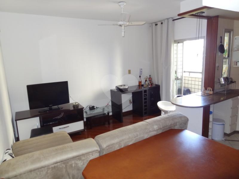 Venda Apartamento Belo Horizonte Lourdes REO161241 5