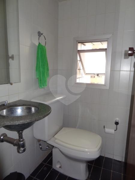 Venda Apartamento Belo Horizonte Lourdes REO161241 7