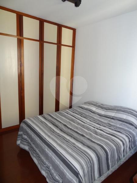 Venda Apartamento Belo Horizonte Lourdes REO161241 8