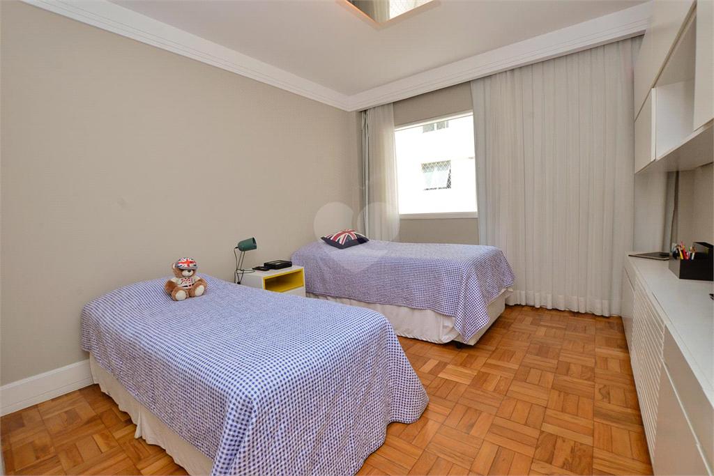 Venda Apartamento São Paulo Jardim Paulista REO16166 18