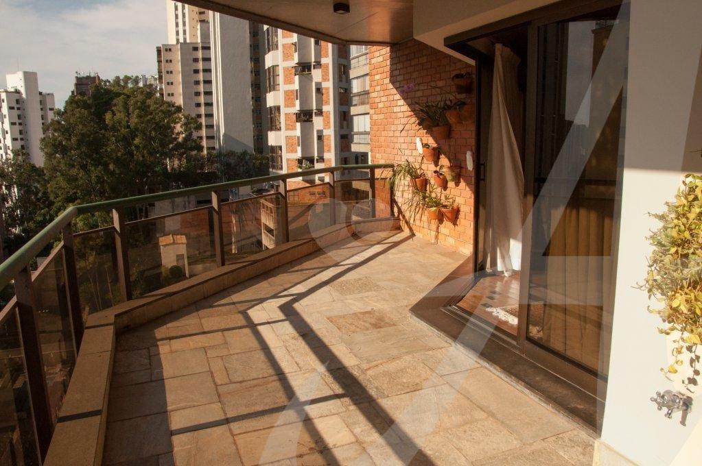 Venda Apartamento São Paulo Vila Suzana REO16178 1
