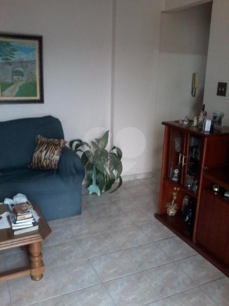 Venda Apartamento Santos Pompéia REO161849 2