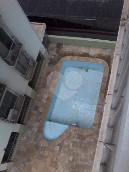 Venda Apartamento Santos Pompéia REO161849 6