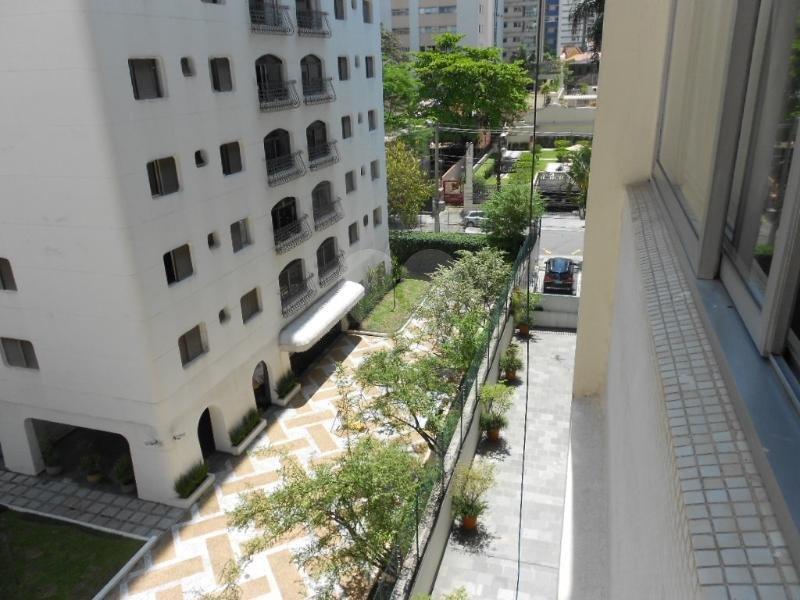 Venda Apartamento São Paulo Jardim Paulista REO162165 37
