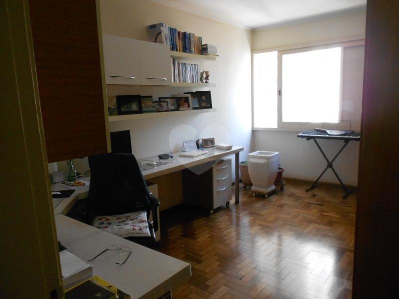 Venda Apartamento São Paulo Jardim Paulista REO162165 10