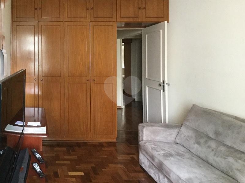 Venda Apartamento São Paulo Jardim Paulista REO162165 21