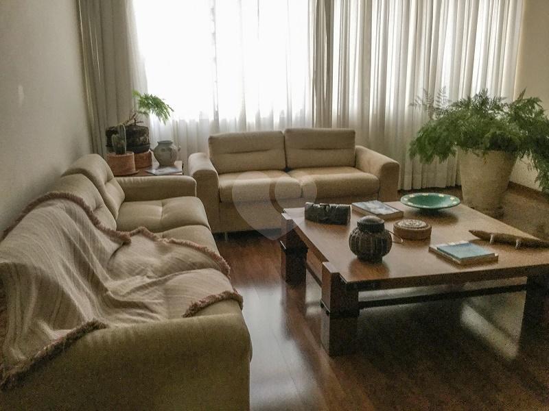Venda Apartamento São Paulo Jardim Paulista REO162165 7