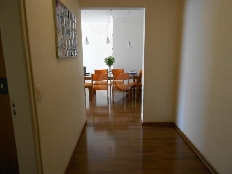 Venda Apartamento São Paulo Jardim Paulista REO162165 12