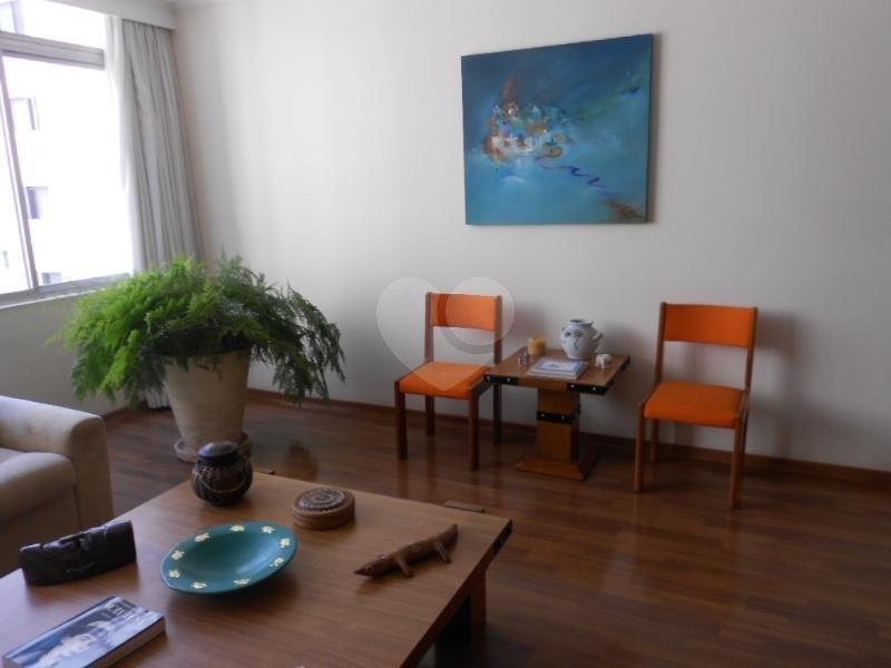 Venda Apartamento São Paulo Jardim Paulista REO162165 5