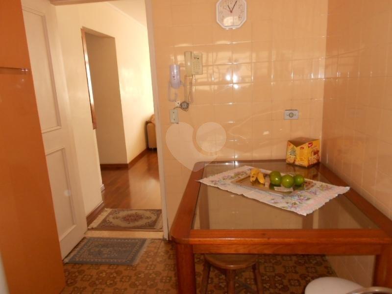 Venda Apartamento São Paulo Jardim Paulista REO162165 23