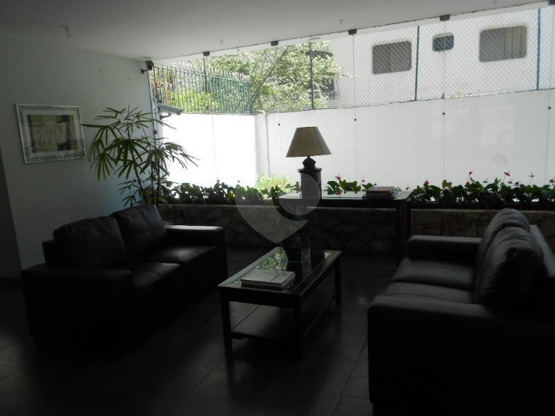 Venda Apartamento São Paulo Jardim Paulista REO162165 36