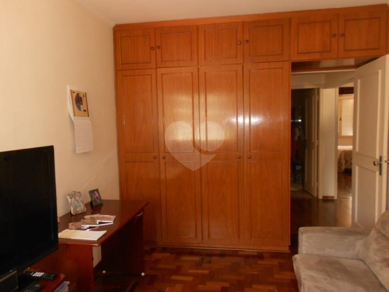 Venda Apartamento São Paulo Jardim Paulista REO162165 20