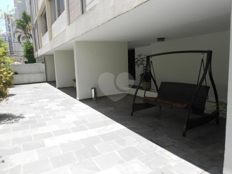 Venda Apartamento São Paulo Jardim Paulista REO162165 38