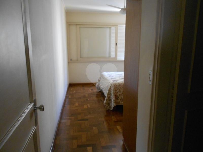 Venda Apartamento São Paulo Jardim Paulista REO162165 14