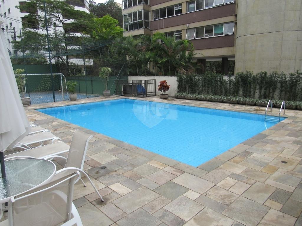 Venda Apartamento São Paulo Real Parque REO162202 68