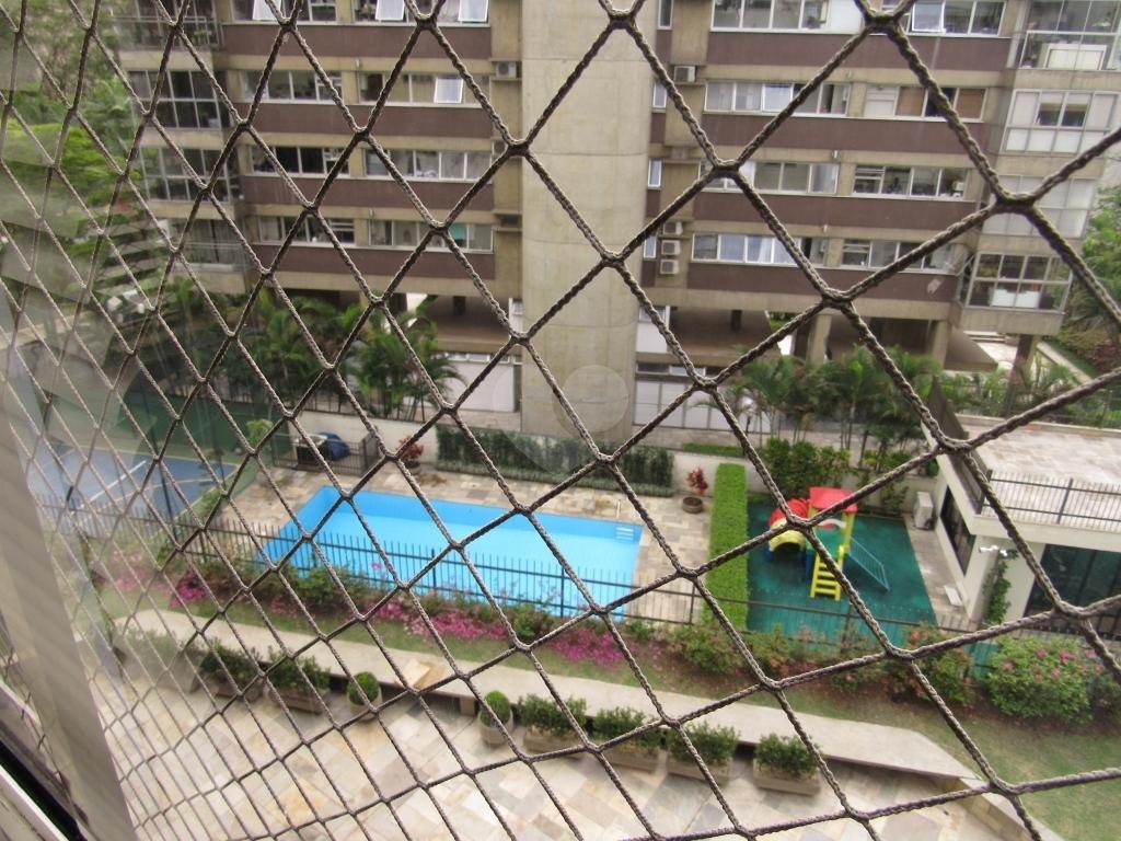 Venda Apartamento São Paulo Real Parque REO162202 51