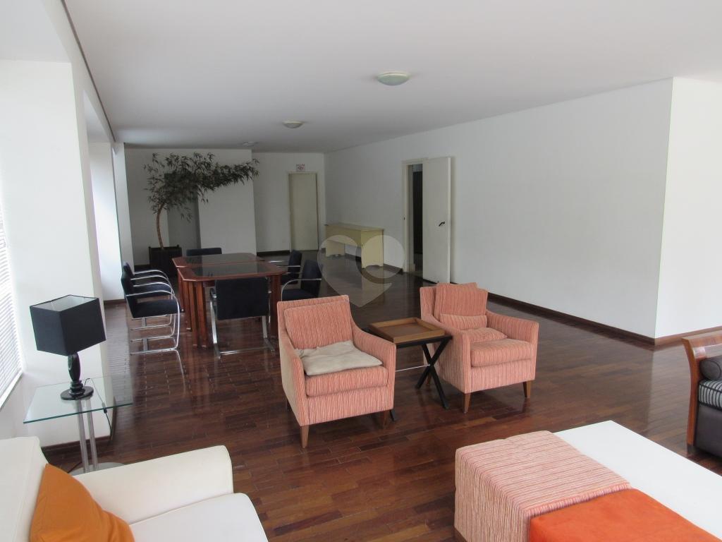 Venda Apartamento São Paulo Real Parque REO162202 58
